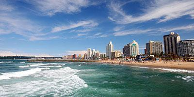 Durban's-Golden-Mile