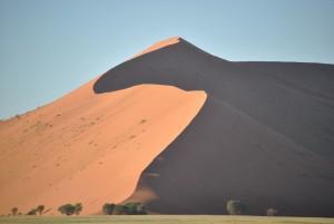 Namibia Sossusvlei Dune
