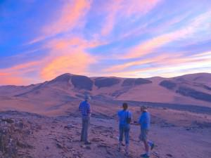 Serra-Cafena-sunset-Namibia-Tour