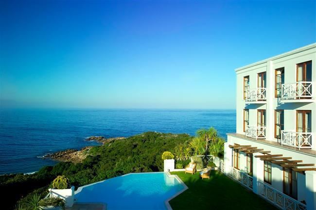 The Plettenberg HotelThe Plettenberg is situated in the heart South Africa's elites' favourite seaside vacation spot, Plettenberg Bay. Read More...