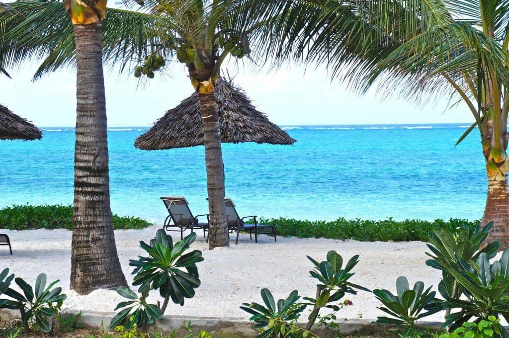 Zanzibar Palms Beach