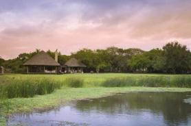 Zuka Lodge at Phinda Private Game Reserve
