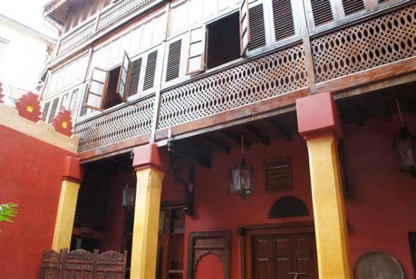 Jafferi House and Spa 1