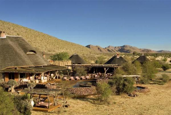 Tswalu Lodge 1