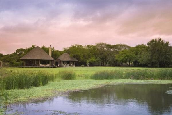 Zuka Lodge 1