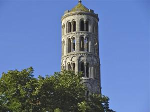 Uzes Tower