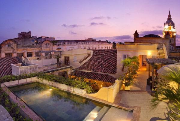 Casa Pombo Featured