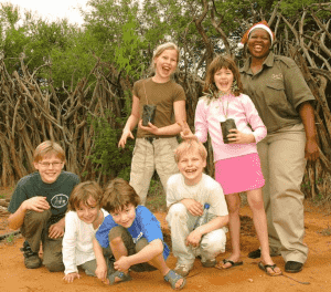 Jaci's Lodge - Madikwe