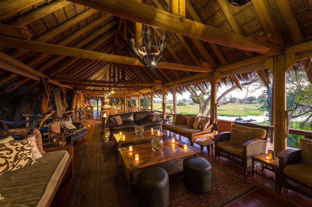 Jao Camp, Botswana